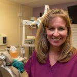 Tanya at Silver Dental
